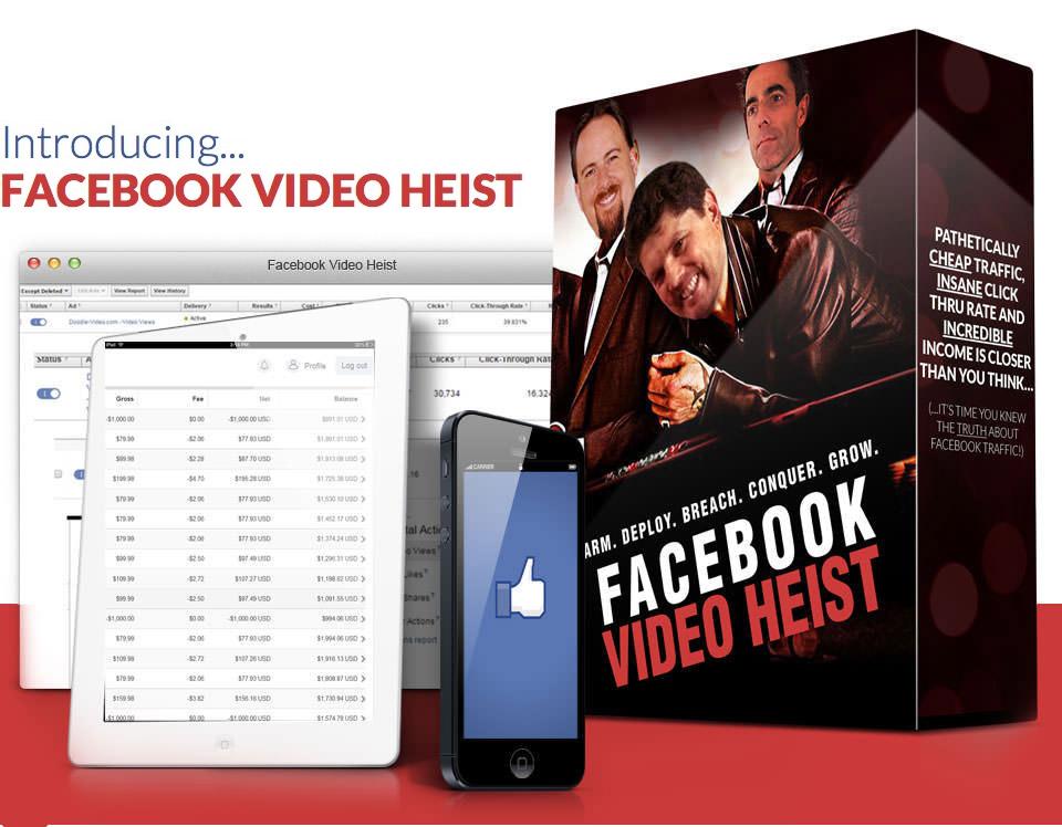 Social Video Formula PDF Only
